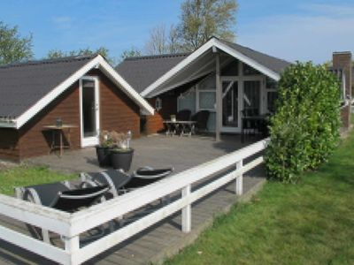 Photo for Vacation home Ferienhaus (FUN202) in Bogense - 6 persons, 3 bedrooms