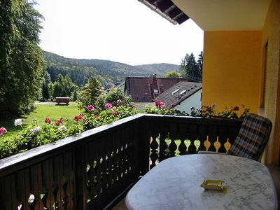 Photo for 1BR Apartment Vacation Rental in Eschau
