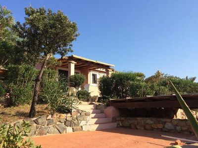 Photo for Holiday house Villasimius for 6 - 8 persons with 3 bedrooms - Holiday house