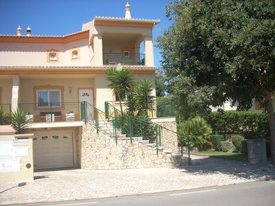 Photo for 3 Bedroom, 3 Bath Villa located on the 3rd fairway close to the communal pool