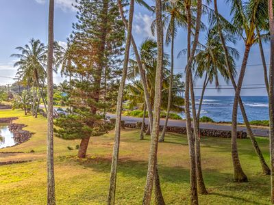 Photo for Steps From the Beach Sunny Poipu! June Dates Available, Aloha!