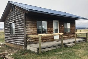 Photo for 1BR Cabin Vacation Rental in Deer Lodge, Montana