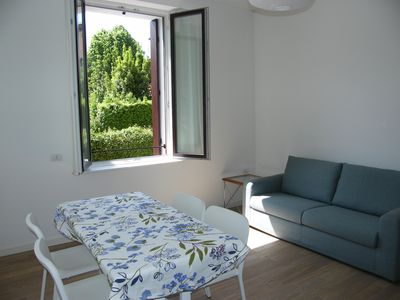 Photo for Apartment in Treviso suitable for families
