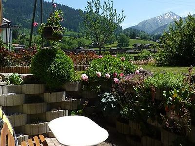 Photo for Apartment Aebnetbode in Gstaad - 2 persons, 1 bedrooms