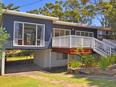 Photo for Mitchell Pde 117 - Mollymook, NSW