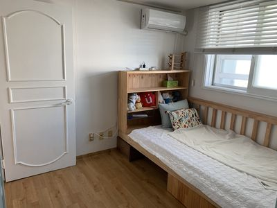 Photo for Cosy&Light One Bedroom Nest in Seoul!