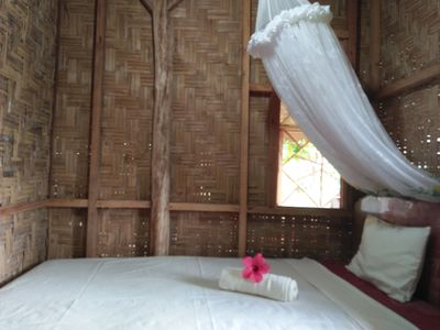 Photo for Beautiful getaway in Bukit lawang (Recommended for Solo travellers)