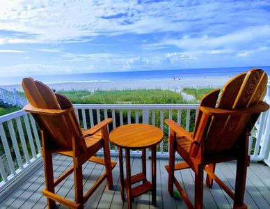 "Photo for Your ""Sol Mate"" is here - newly remodeled in 2019 -  5BR, 4.5 bath Oceanfront beauty!"