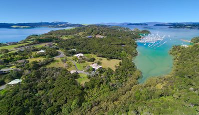 Photo for 4BR House Vacation Rental in Kerikeri, Northland