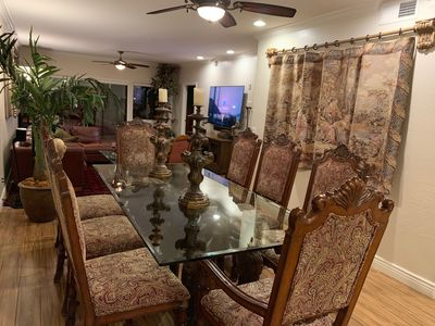 Photo for LOCATION AND LUXURY in Central Scottsdale