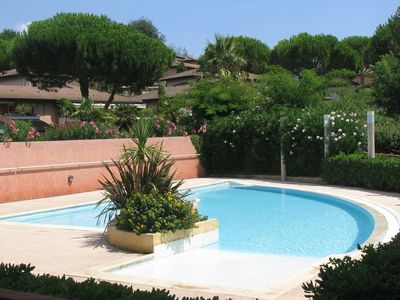 Photo for VERY NICE APARTMENT 2 ROOMS air-conditioned, ideal for 1 couple and 2 children