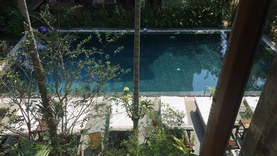 Photo for Three-bedroom Bungalow with Pool in Hoi An