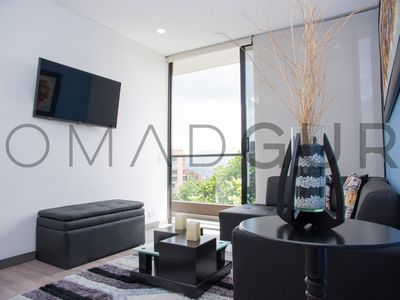 Photo for 11| Luxury Apartment Class/ El Poblado