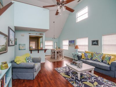 Photo for Save 20% on Spring Stays | Spacious home on the North End, perfect for families