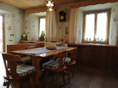 Photo for Mountain House in Cortina d'Ampezzo