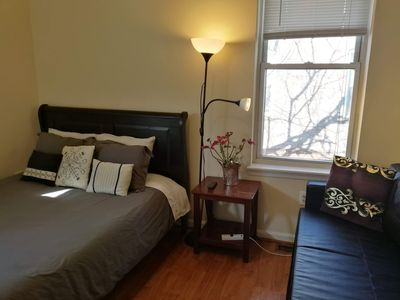 Photo for Private Bath and room. Central Washington DC Room. A24.