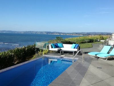Photo for 3BR House Vacation Rental in North Taranaki District, Motonui