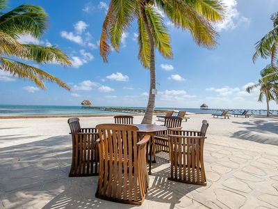 """Photo for """"Sunset Beach"""" A3! - One Bedroom/Great for couples/WiFi/AC/kayaks/bikes/pool"""