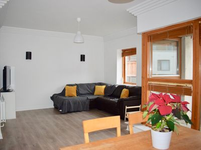 Photo for Modern 2 Bedroom IFSC in Spencer Dock