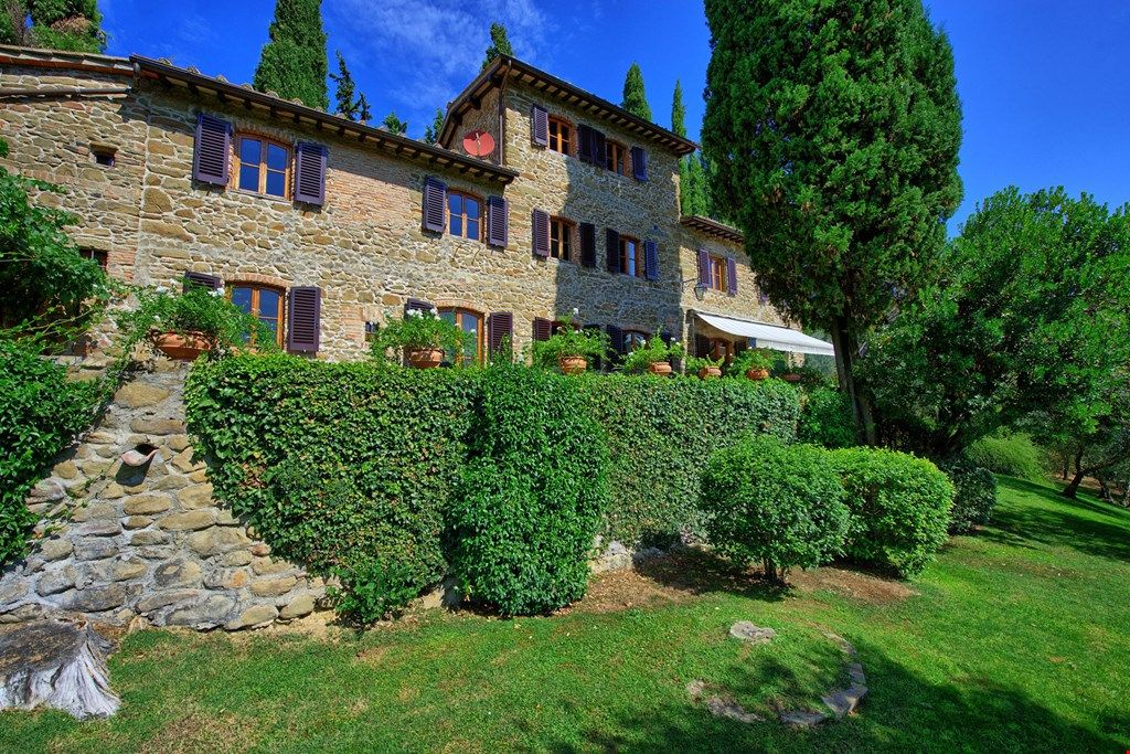 CHARMING VILLA near Greve (Chianti Area)... - HomeAway Greve In Chianti