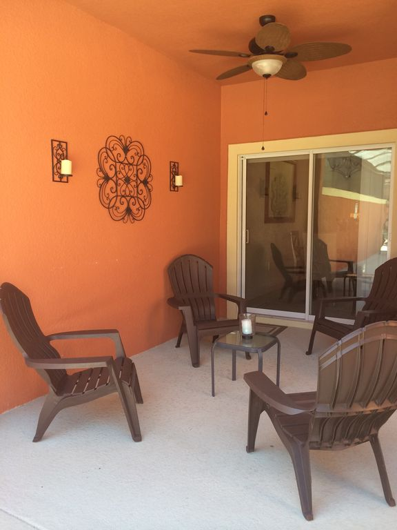 N E W !! 2014 PROFESSIONALY FURNISHED ! PRIVATE POOL BBQ GRILL ! NEAR CLUB HOUSE