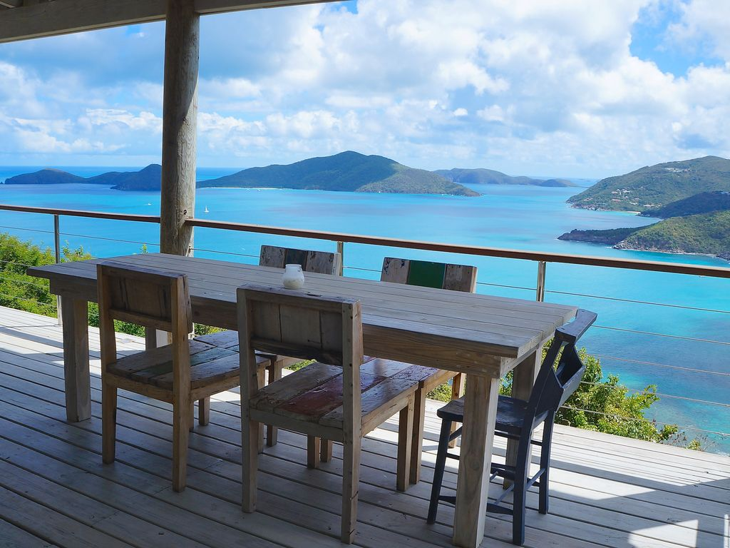 Trunk bay properties