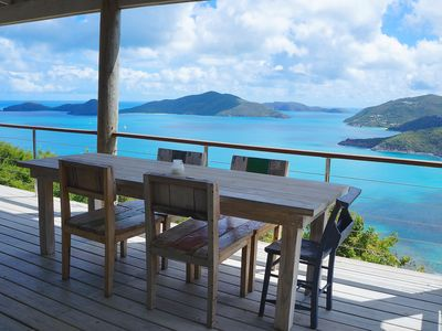 Stylish, Secluded, Hot Tub and Amazing Views