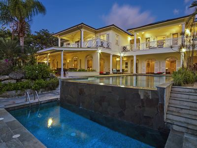 Beautiful 5 bedroom home within a luxury gated community