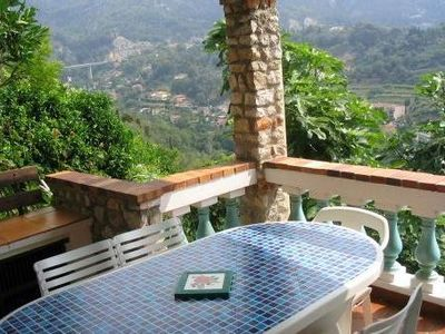 Photo for 2BR Apartment Vacation Rental in Menton, Provence-Alpes-Côte-D'Azur