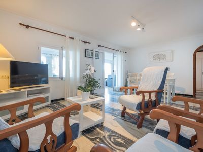 Photo for Apartment Voramar in Alcúdia - 6 persons, 3 bedrooms