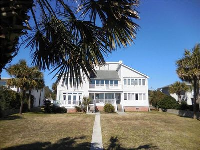 Isle of the Palms House