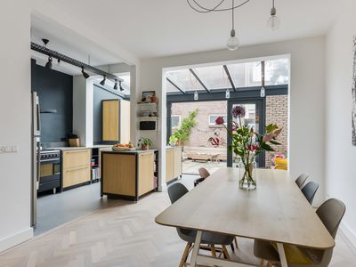 Photo for Gerrit Heesstraat Family Home (sleeps fam of 6)