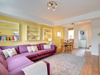 Photo for Vacation home Westgate  in Llandrindod Wells, Wales - 3 persons, 2 bedrooms