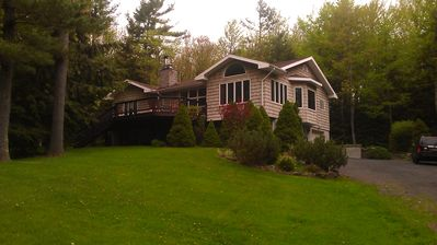 Photo for 4BR House Vacation Rental in Tannersville, New York