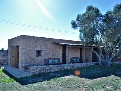 Photo for 2BR House Vacation Rental in Formentera, Islas Baleares