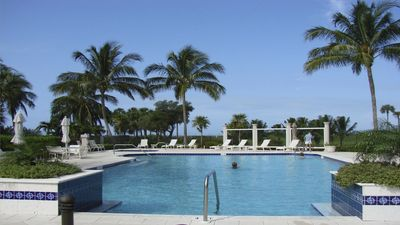Photo for Elegance Right on the Beach in Naples offering a Wonderful Resort Experience!