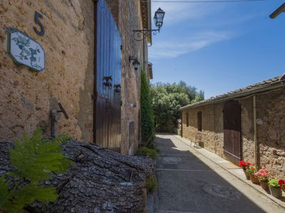Photo for Apartment L'Agrifoglio  in Sovicille, Siena and sourroundings - 4 persons, 2 bedrooms