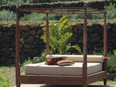 Photo for 1BR Cottage Vacation Rental in Pantelleria