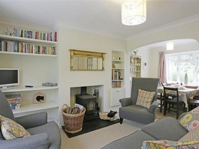 Photo for Meadow View - Three Bedroom House, Sleeps 5