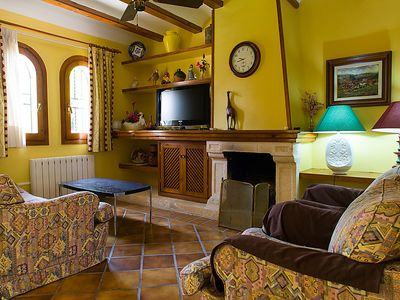 Photo for Vacation home Residencial El Arenal in Jávea/Xàbia - 6 persons, 3 bedrooms