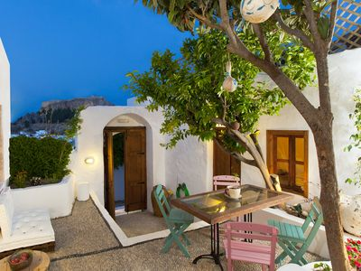 Photo for Amazing G cottage with Acropolis views