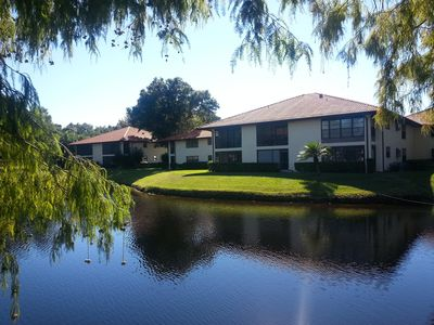 Photo for Clearwater FL Condo, Dog Friendly with amenities & unlimited attractions