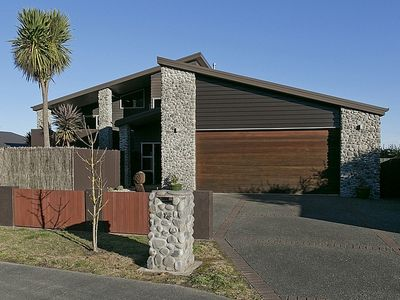 Photo for Riverstone Holiday Home - Taupo Holiday Home