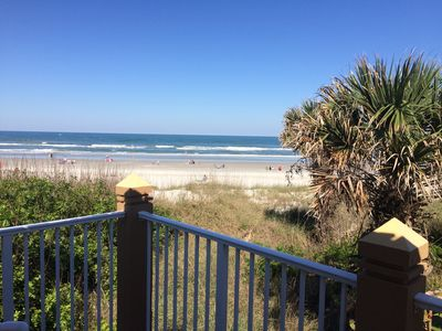 Photo for New Smyrna Beach Condo