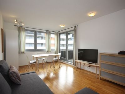 Photo for Apartment in Innsbruck with Internet, Lift, Balcony, Washing machine (748952)