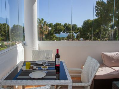 Photo for 386 Miraflores Verbena - Apartment for 4 people in Mijas Costa