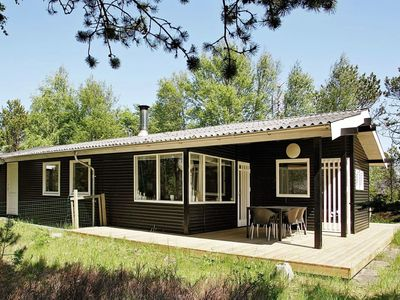 Photo for 8 person holiday home in Ålbæk
