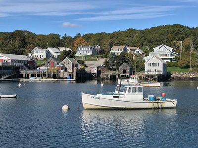 Photo for Seaworthy- A Perfect Maine Coast Location