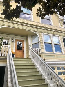 Photo for Modern Victorian in Noe Valley