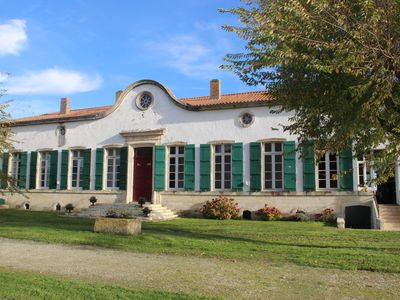 Photo for Charming residence in OLERON located by the sea for 6 people